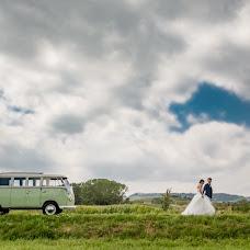 Wedding photographer Andrea Giorio (andreagiorio). Photo of 31.10.2016