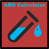 ABG Calculator: Blood Gas App