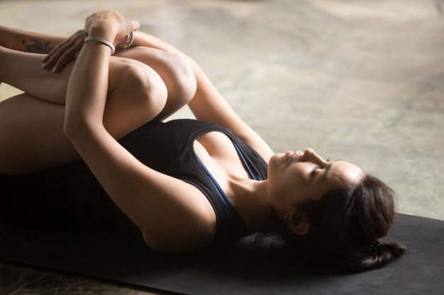 Yoga for gas