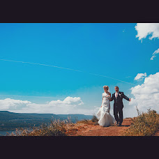 Wedding photographer Semen Andreev (treyder). Photo of 27.08.2014