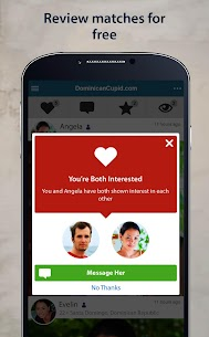 DominicanCupid – Dominican Dating App 3