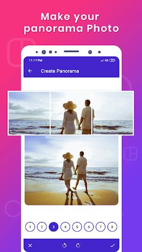 Giant Square & Grid Maker for Instagram screenshots 6