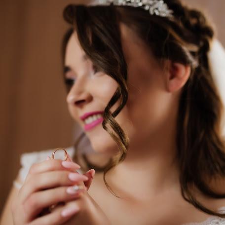 Wedding photographer Alinka Pilipec (alinka999). Photo of 10.02.2018