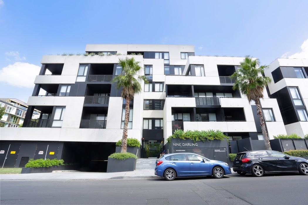 Main photo of property at 310/9 Darling Street, South Yarra 3141