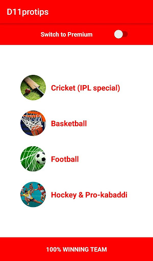 Dream11 IPL Teams, Prediction & Tips screenshot 2