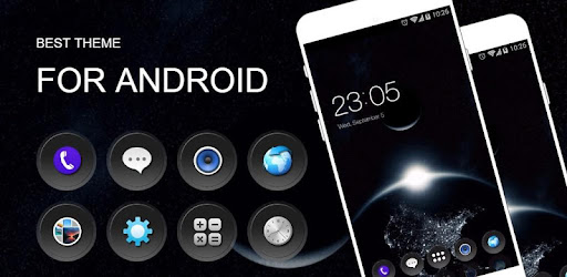Next Tech Design Theme For Oppo F3 Plus Wallpaper App Apk