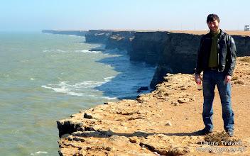 Photo: Laayoune Plage, Western Sahara.