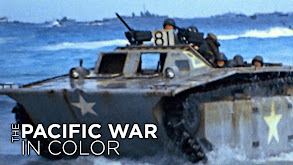 The Pacific War in Color thumbnail