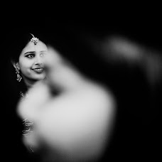 Wedding photographer Monojit Bhattacharya (Mono1980). Photo of 27.04.2018