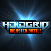 HoloGrid: Monster Battle Tango