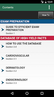 First Aid USMLE Step 2 CK 9/E Screenshot