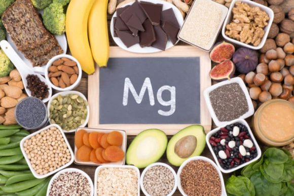 Six Reasons to Take a Magnesium Supplement