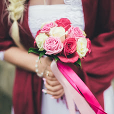 Wedding photographer Anastasiya Kostromina (akostromina). Photo of 03.05.2017