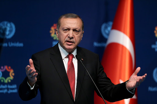 Erdogan, the Diyanet, and its Field Office near DC
