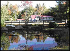 Photo: Shaker Woods Farm at Point Comfort, Sanbornton, NH