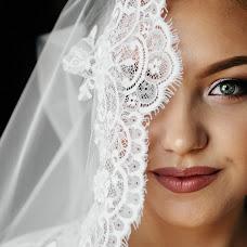 Wedding photographer Vladimir Ryabkov (stayer). Photo of 08.08.2018