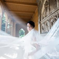Wedding photographer Mikhail Miloslavskiy (Studio-Blick). Photo of 26.09.2018