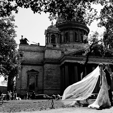 Fotógrafo de bodas Dmitriy Feofanov (AMDstudio). Foto del 23.03.2018