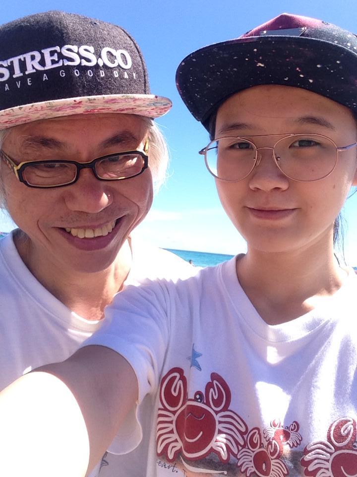 li kuncheng fiancee 6