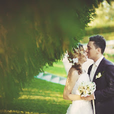 Wedding photographer Spartak Ivanov (spartakivanov). Photo of 02.09.2013