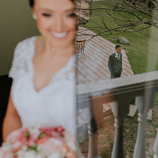 Wedding photographer Junior Vicente (juniorvicente). Photo of 04.10.2016