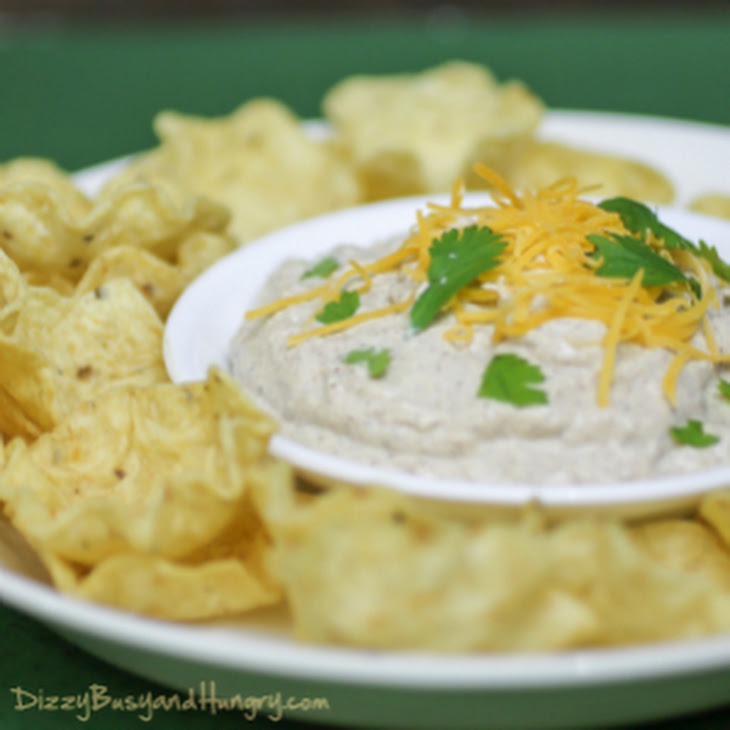 Chipotle Cheese Dip Recipe