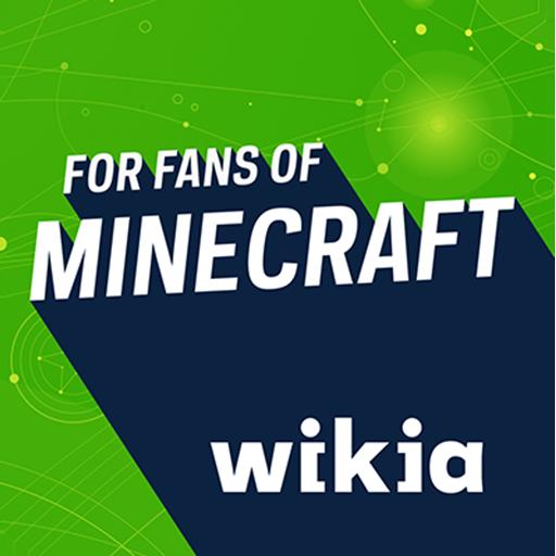 FANDOM for: Minecraft Icon