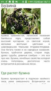 Справочник лекарственных трав и ядовитых растений - náhled