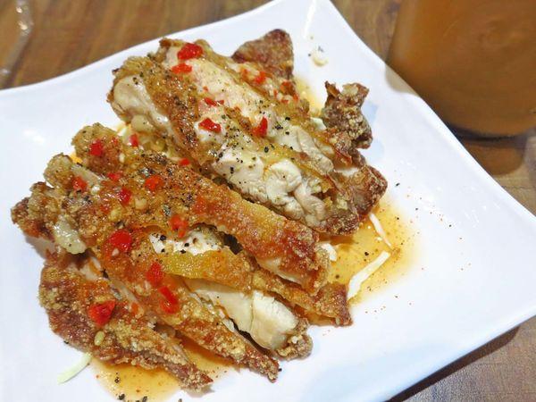 泰坊料理-美味又便宜的泰式料理餐廳