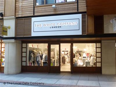 The White Company Clearance Store on Gunwharf Quays - Soft