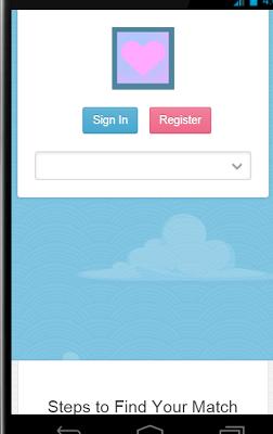 Mobile Sugardaddy Dating - screenshot