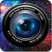 Camera Realme 3