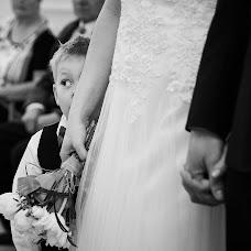 Wedding photographer Libor Dušek (duek). Photo of 15.05.2018