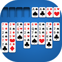 FreeCell Solitaire : 300 levels icon