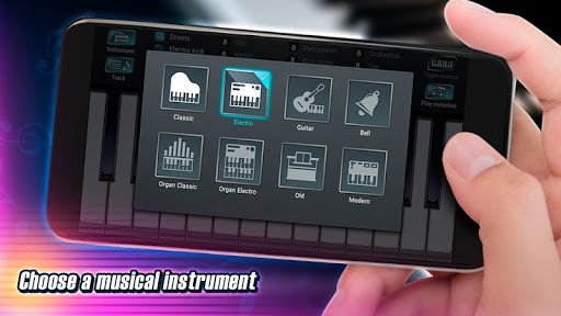 Play Piano Simulator ss1