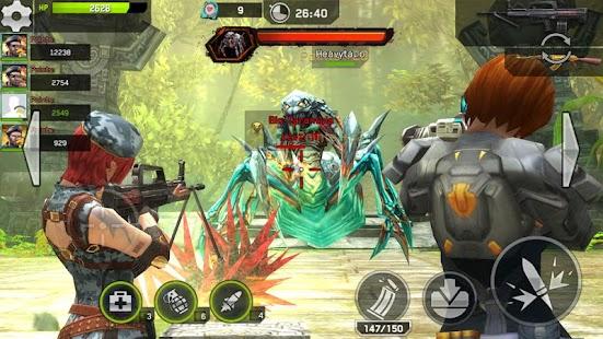RIVAL FIRE- screenshot thumbnail