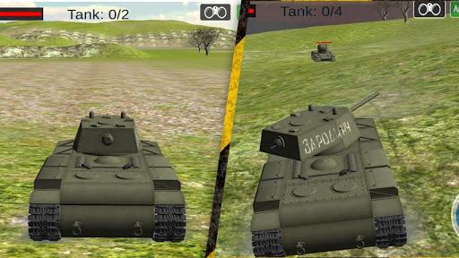 坦克悍将:战斗英雄