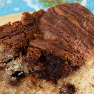 Easy Peasy Swirled Nutella Cake – Kids' Baking.
