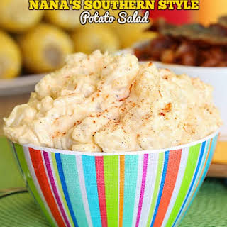 Southern Potato Salad Without Mustard Recipes.