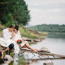 Wedding photographer Vladimir Smetana (Qudesnickkk). Photo of 13.12.2018