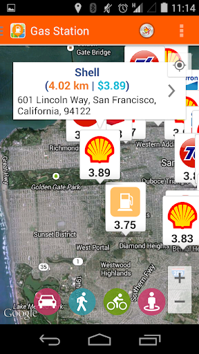 Nearest Gas Station With Diesel >> Find Cheap Gas Prices Near Me 2.2.0 APK by XLabz Technologies Pvt Ltd Details
