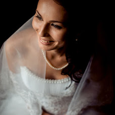 Wedding photographer Andrey Zadorov (Zador). Photo of 02.10.2013
