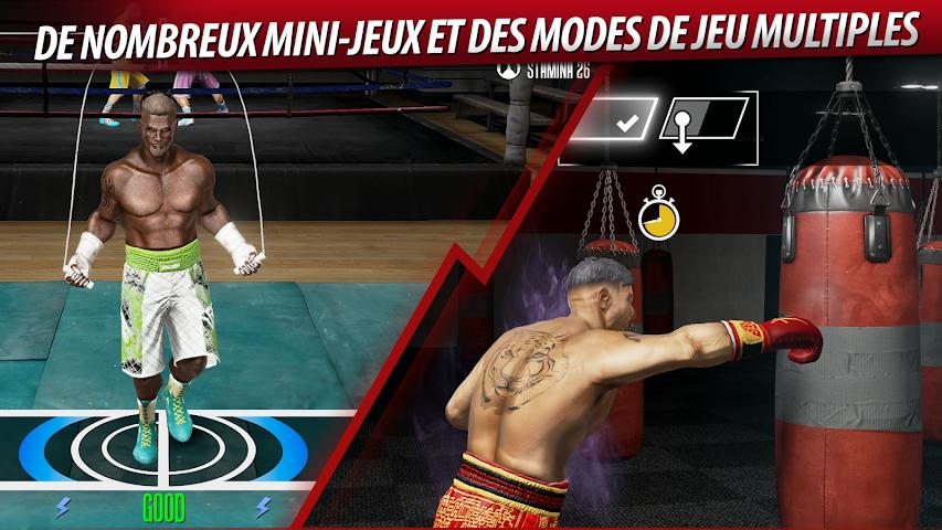android Real Boxing 2 CREED Screenshot 5