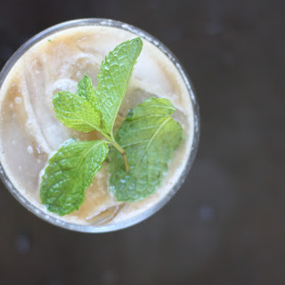 Joz Mint Mojito Iced Coffee