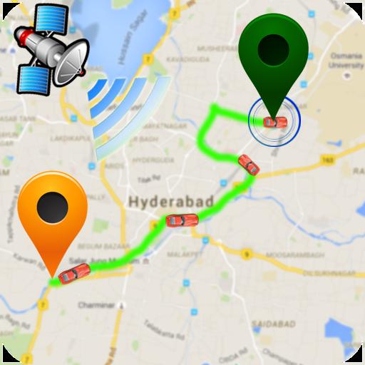 GPS路线追踪器 旅遊 App LOGO-硬是要APP