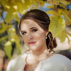 Wedding photographer Olga Timoschuk (PhOlga). Photo of 02.11.2018