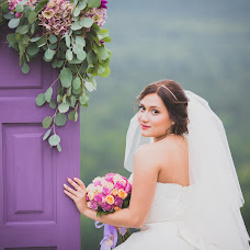Wedding photographer Valeriy Gordov (skib). Photo of 22.09.2014