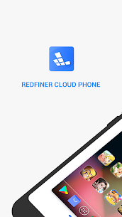 Redfinger Cloud Phone – Android Emulator App 1