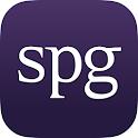 SPG: Starwood Hotels & Resorts icon