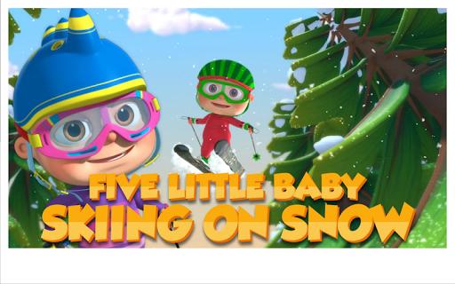 Kids Zool Babies Cartoon Video Songs - Offline 1.15 screenshots 3